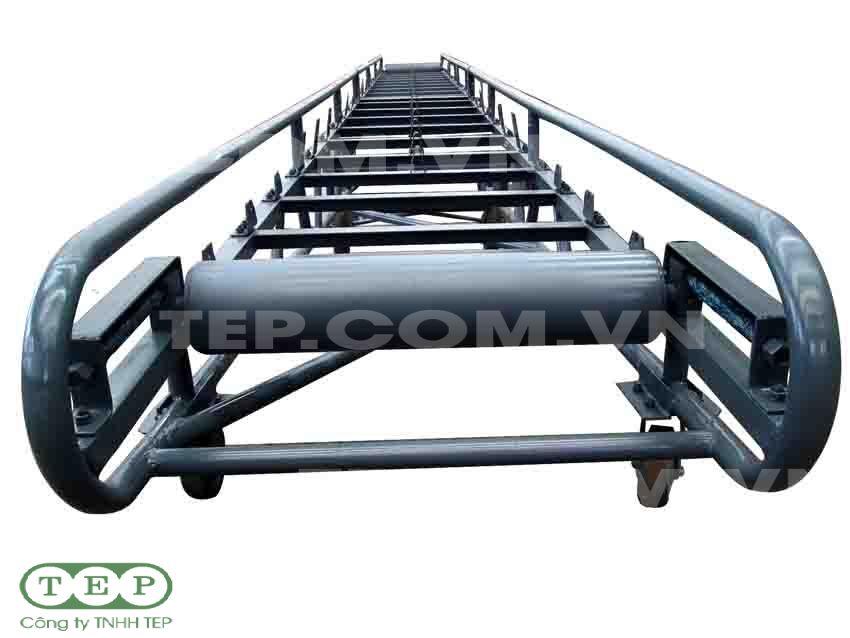 Khung băng tải - Conveyor Support