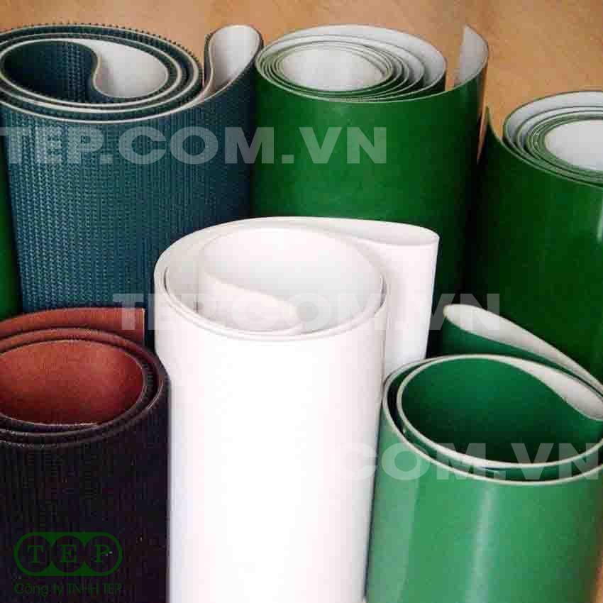 Dây băng tải PVC - PVC belt