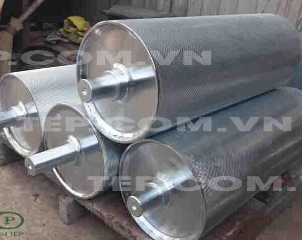 Quả lô thép không gỉ - Stainless steel pulley