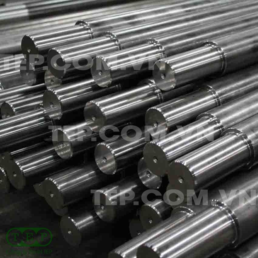 Trục con lăn - Roller shaft