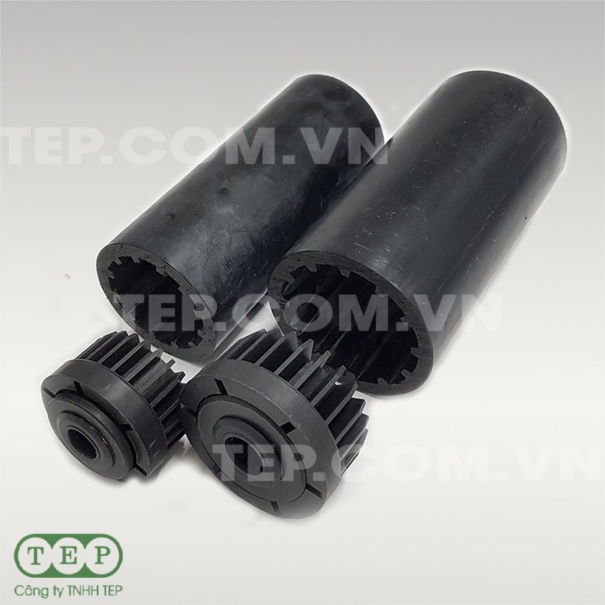 Ống HDPE - UHM HDPE - HDPE pipe