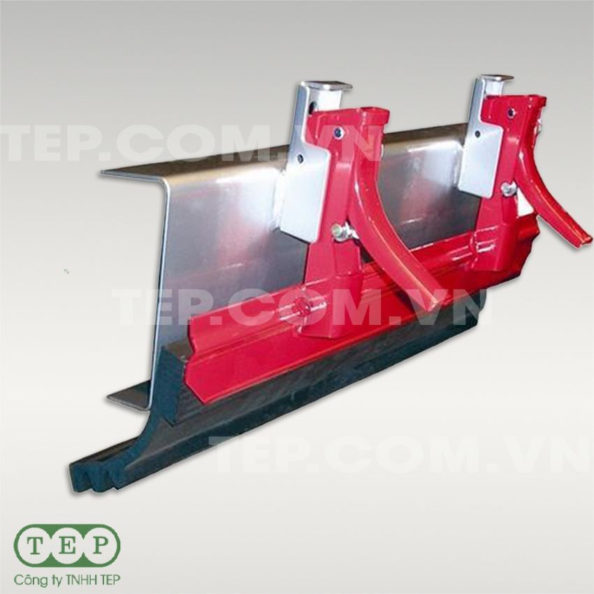 Diềm chắn băng tải - Conveyor skirts