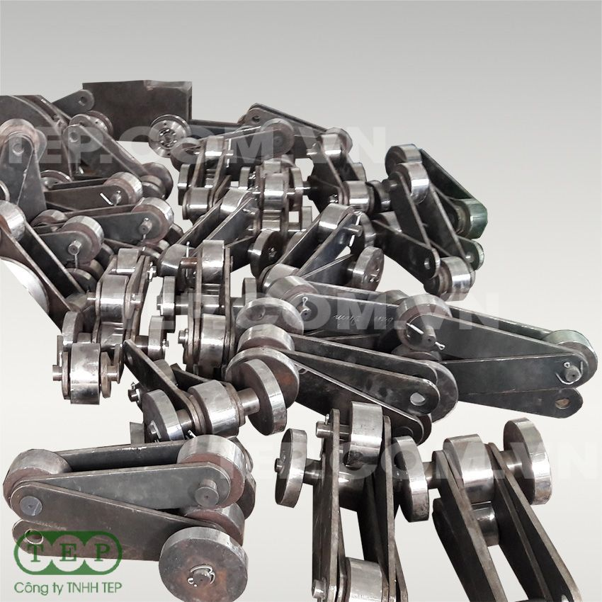 Xích băng tải - Conveyor chain