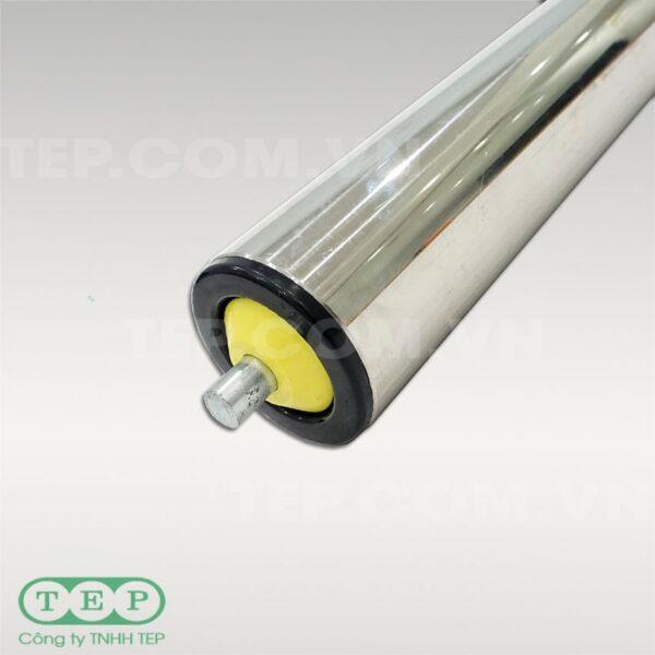 Con lăn cốc bi nhựa - Plastic bearing roller