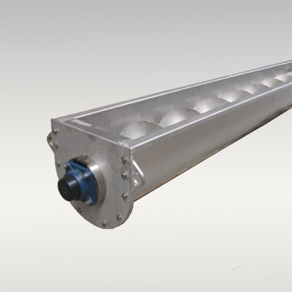 Vít tải_Screw Conveyor