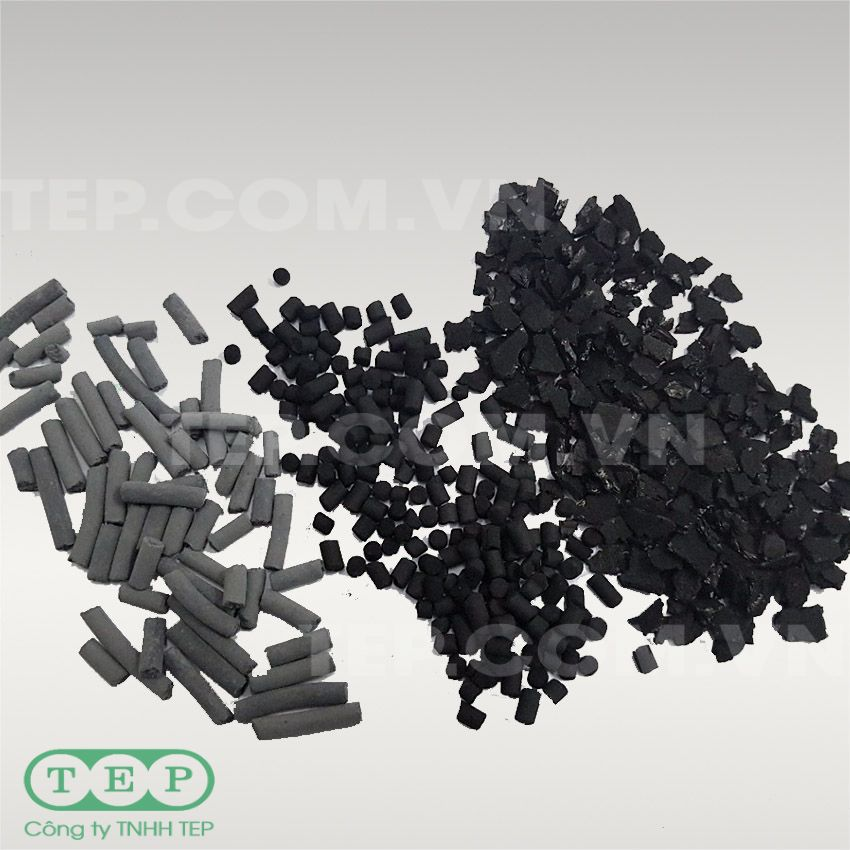 Than hoạt tính - Activated carbon