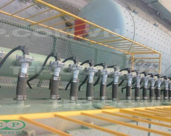 Bình phân phối khí - Air tank