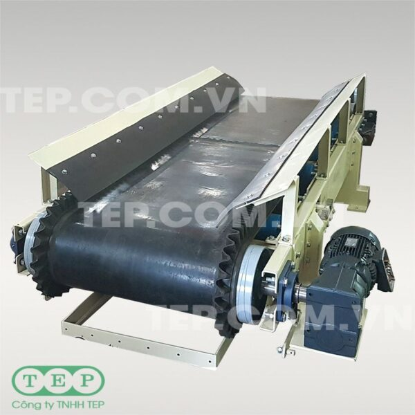 Băng tải cân - Scale conveyor