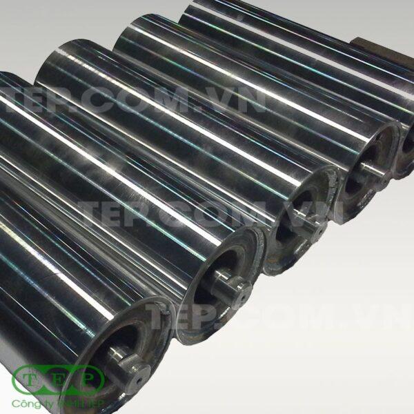 Con lăn Inox thép không gỉ - Stainless steel roller