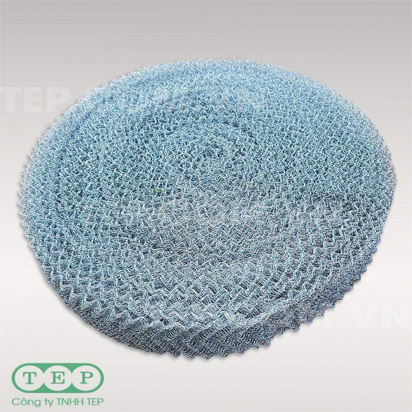 Bộ lọc sương dầu - Demister pad