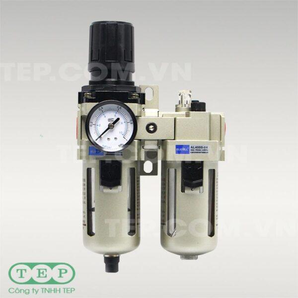 Bộ lọc tách nước - Regulator