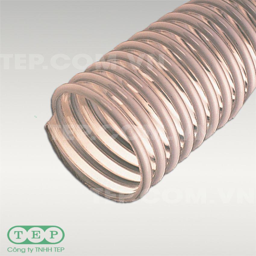 Ống mềm PU - PU Flexible duct hose