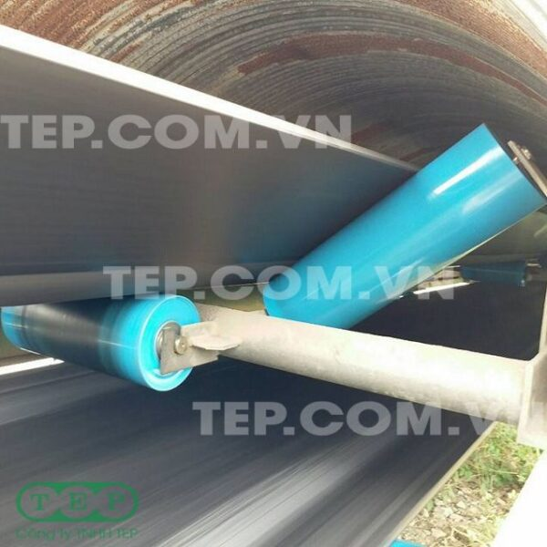 Băng tải vật liệu - Loading conveyor