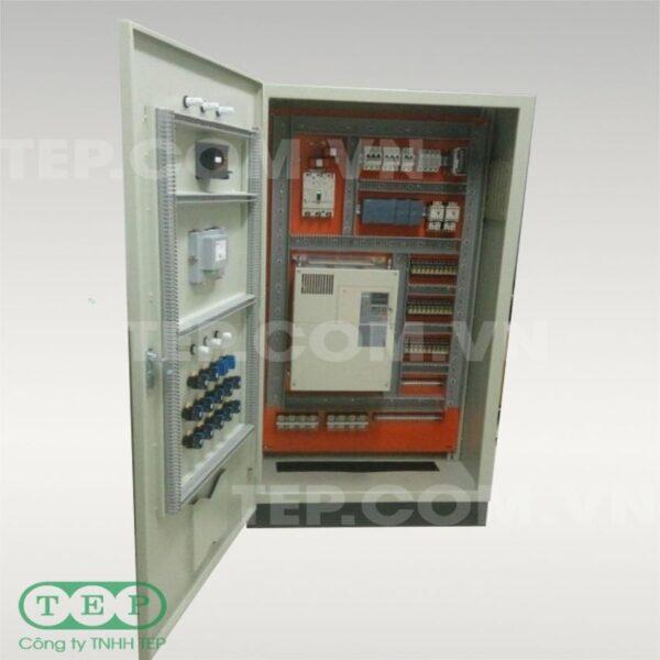 Tủ điện diều khiển - Control Panel