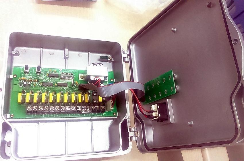 Mạch điều khiển Taeha - Taeha timer board