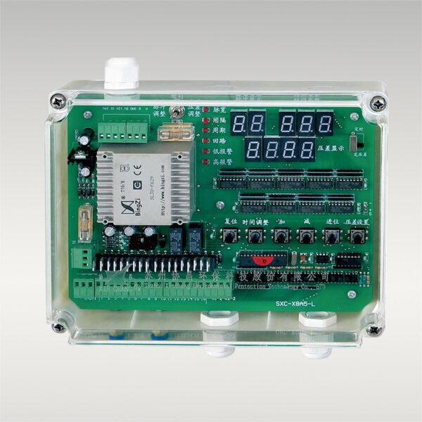 Mạch điều khiển XQPC - XQPC Timer board