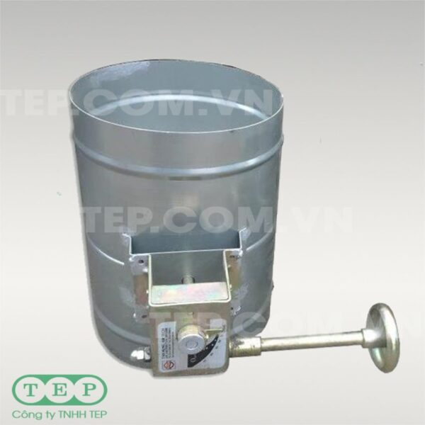 Van gió - Damper valve