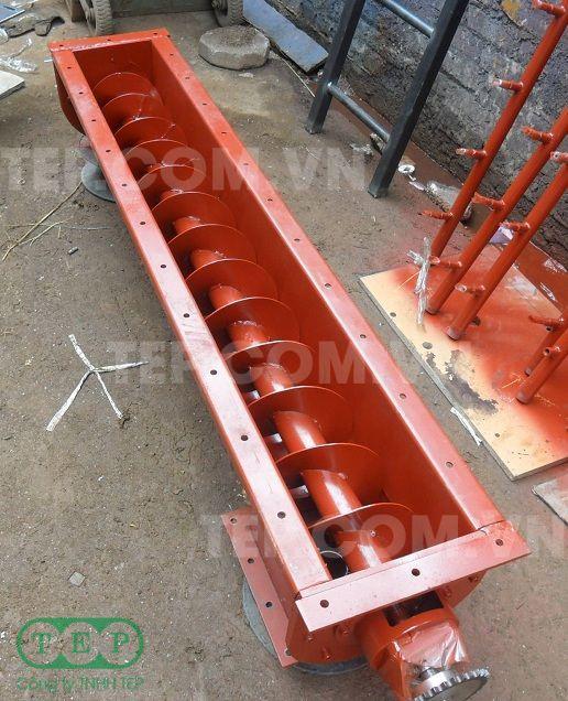 Vít tải_Screw Conveyor