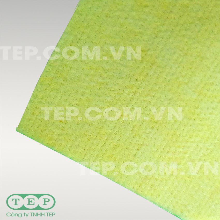 vải lọc FMS - FMS fabric