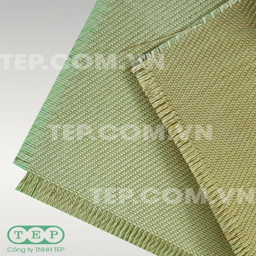 Vái sợi thủy tinh fiberglass - Fiberglass fabric