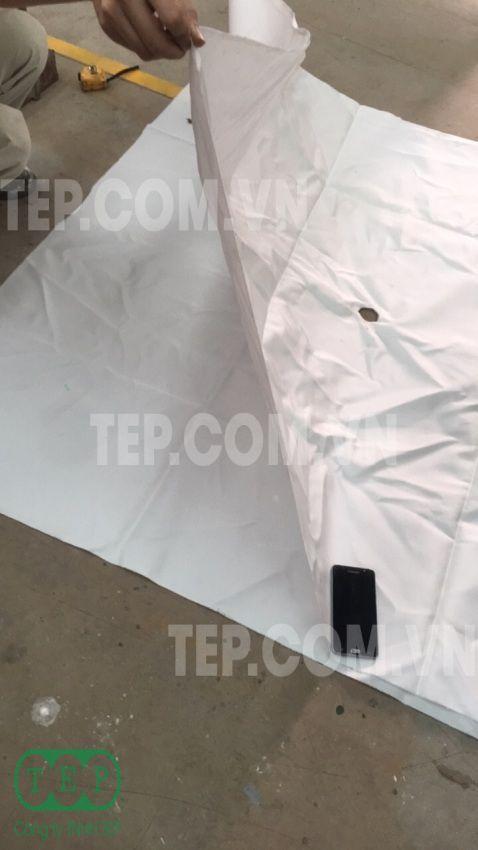 Túi lọc máy ép bùn khung bản - Filter pressed bag