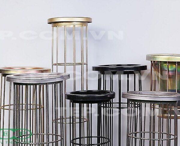 Rọ túi lọc bụi - Filter cage