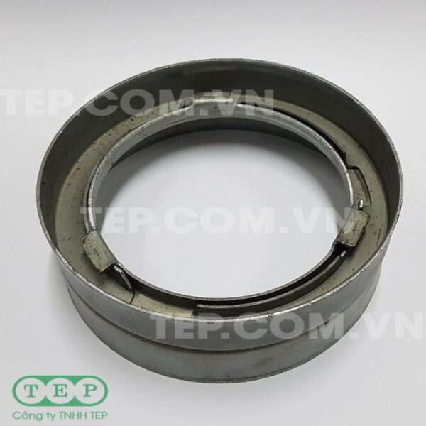 Khớp nối rọ túi lọc bụi - Filter connector