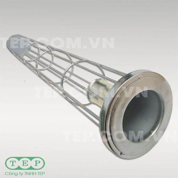Rọ túi lọc bụi venturi B - Venturi B filter cage