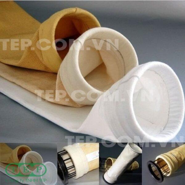 Túi vải lọc bụi - Filter bag