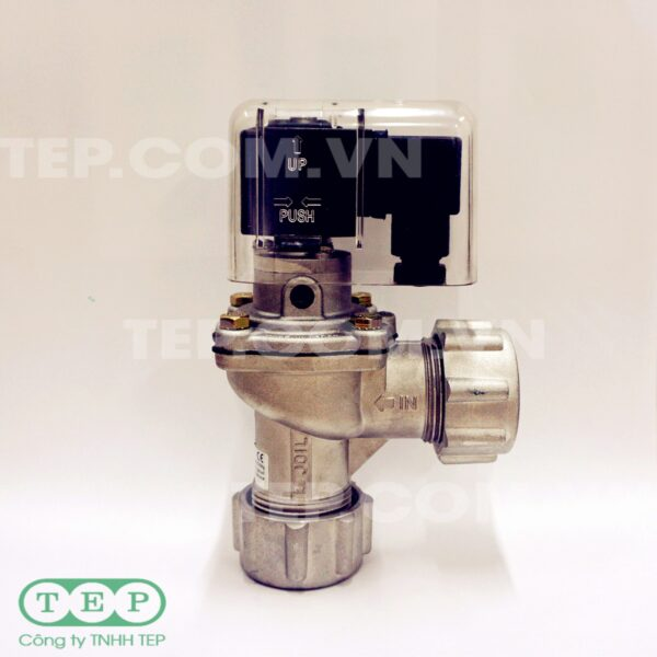 Van điện từ rũ bụi JOIL - JOIL pulse diaphragm valve