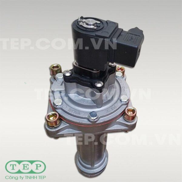 Van điện từ rũ bụi taeha - Taeha pulse diaphragm valve