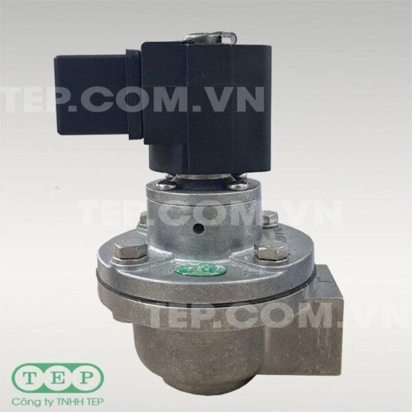 Van điện từ rũ bụi XIECHANG - XIECHANG pulse diaphragm valve