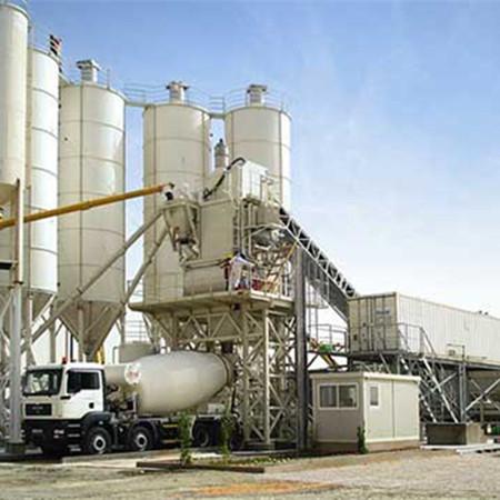 Nhà máy xi măng - cement plants