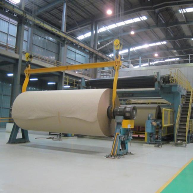Nhà máy sản xuất giấy