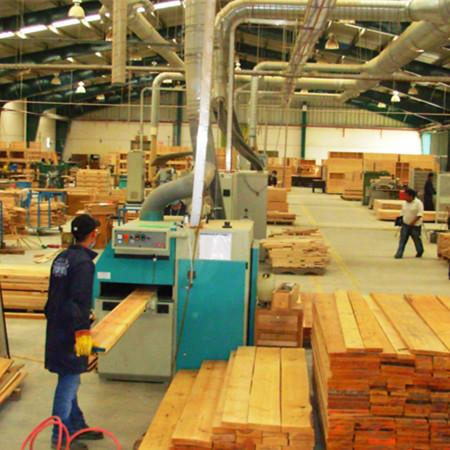 Chế biến gỗ - Wood industry