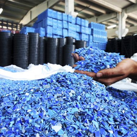 Công nghiệp chế biển nhựa - Plastic industry