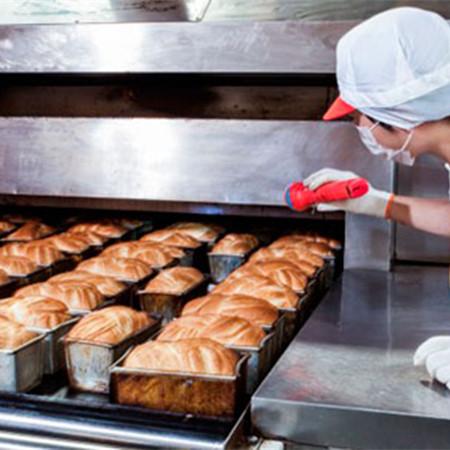 Sản xuất thực phẩm - Food industry