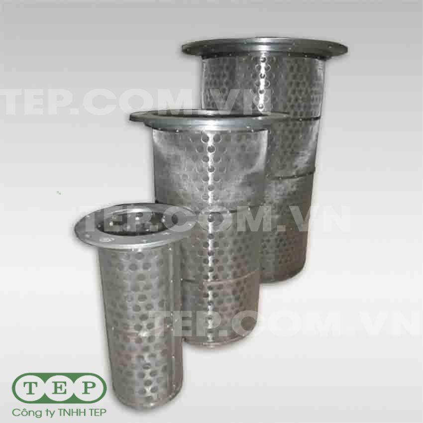 Rọ lọc dầu - oil filter